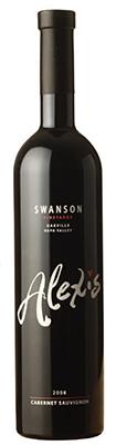 SWANSON ALEXIS 2008