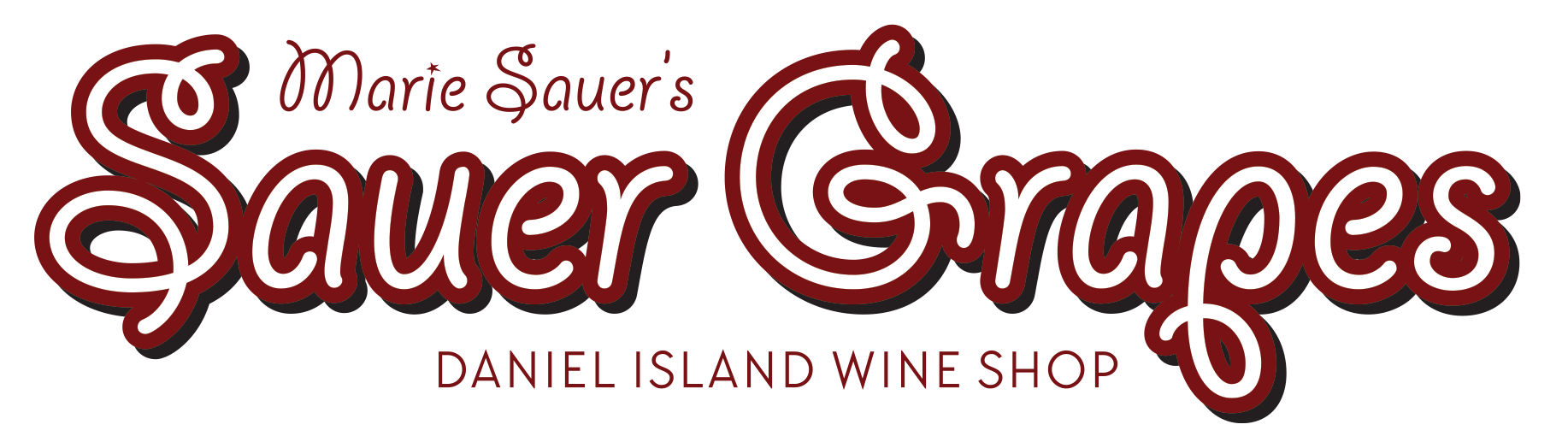Sauer Grapes Wine Shop