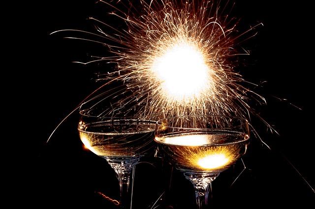 Champagne Saturday! January 27th 4-6PM